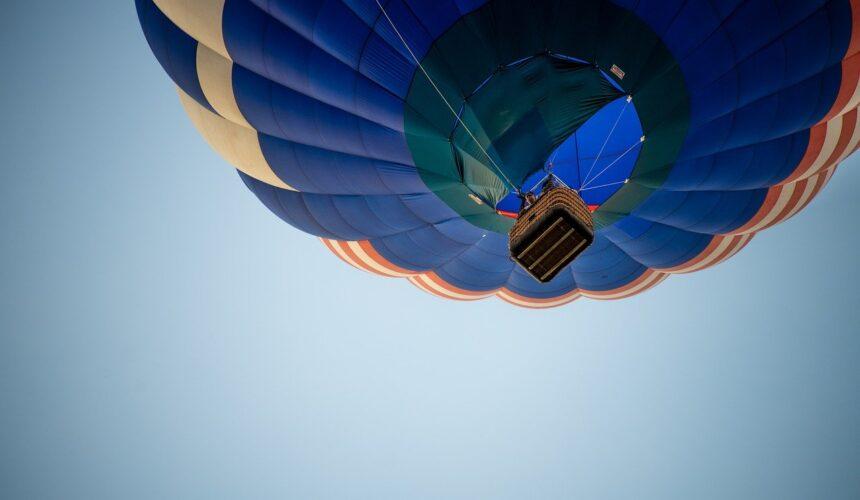 Balloons-stuffer-buckets